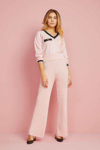 Calca-Pantalona-Rose