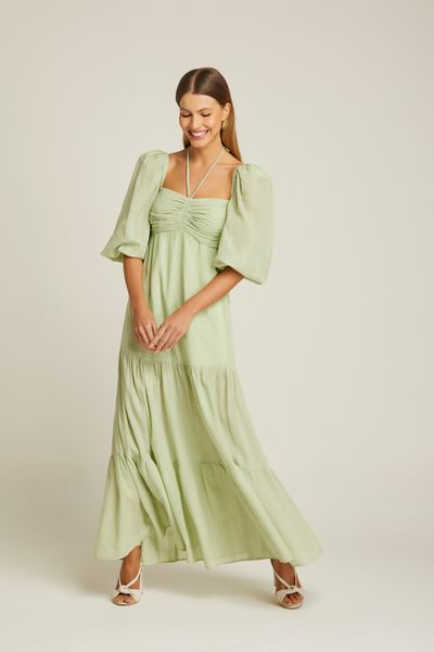 Vestido-Teca-Verde