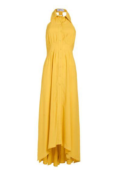 Vestido-Cava-Amarelo