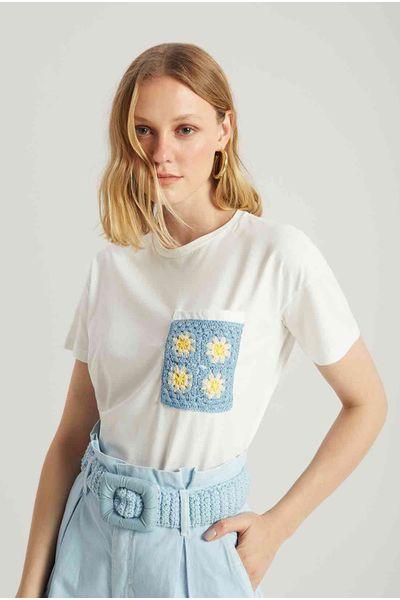T-shirt-Molly