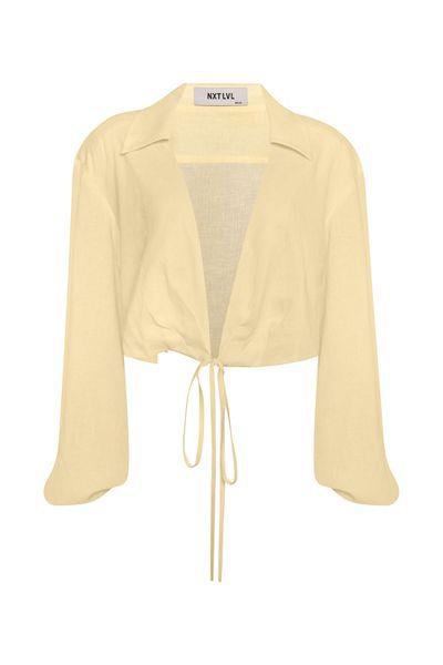 Camisa-Wrap-Manteiga