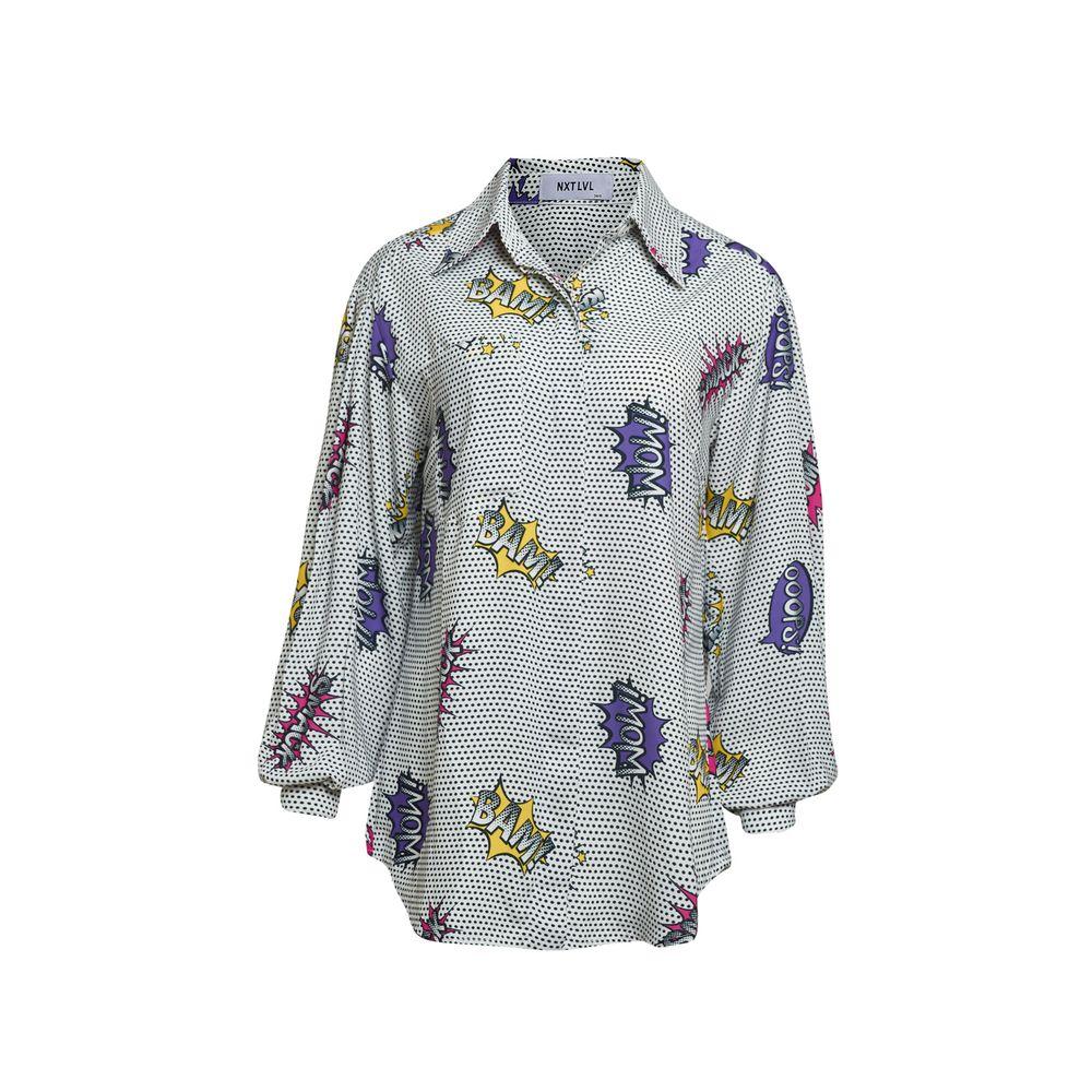 Camisa-Comic-Mini-Poa