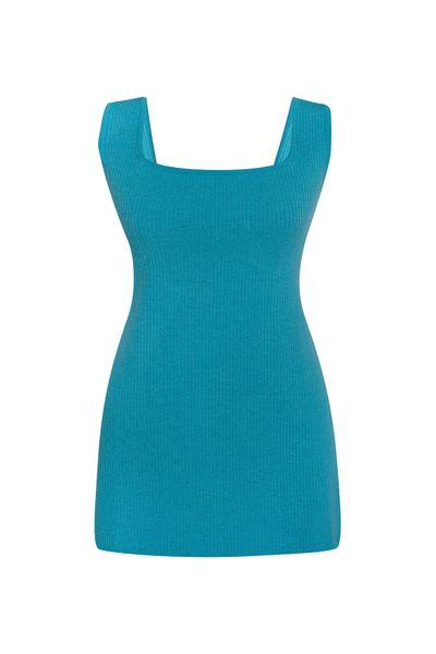 Vestido-Quadrado-Azul
