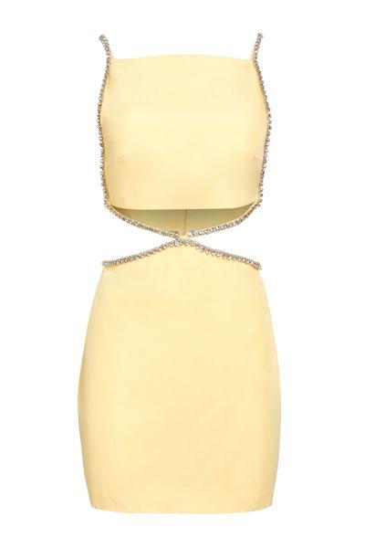 Vestido-Strass-Manteiga