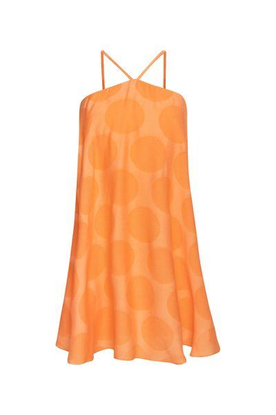 Vestido-Curto-Compose-Coral