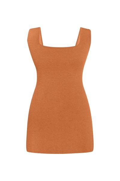 Vestido-Quadrado-Coral