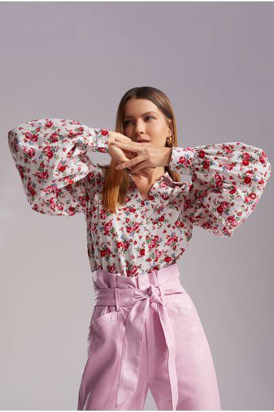 Camisa-Lidia-Floral